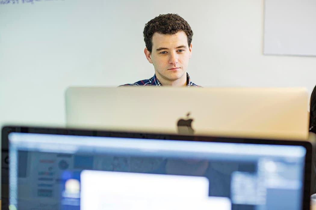 sviluppo software e web apps qubit studio